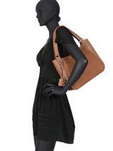 Shoulder Bag Bryan Mac douglas Brown bryan MELBRY-M-vue-porte
