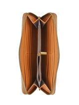 Wallet Authentic Torrow Beige authentic TAUT91-vue-porte