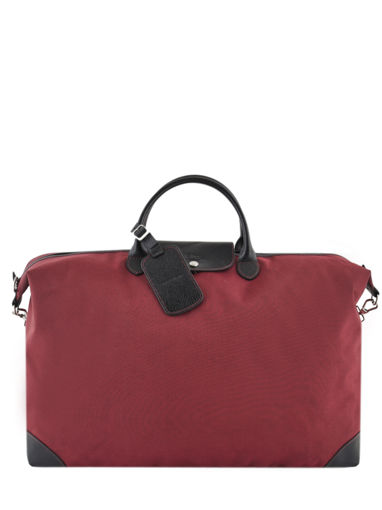 Longchamp Boxford Travel bag Green