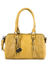 Shoulder Bag Georges Miniprix Yellow georges MD2071