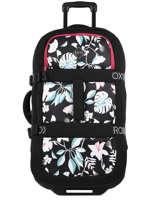 Softside Luggage Luggage Roxy Black luggage RJBL3188