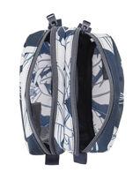 Toiletry Kit Roxy Black luggage RJAA3722-vue-porte