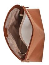 Longchamp Le foulonné Trousses de toilette Marron-vue-porte