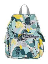 Backpack City Pack Mini Kipling Multicolor 12670