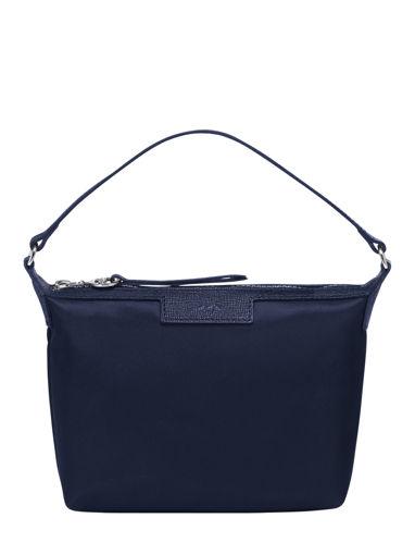 Longchamp Le pliage neo Pochettes Bleu