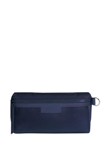 Longchamp Le pliage neo Clutches Blue