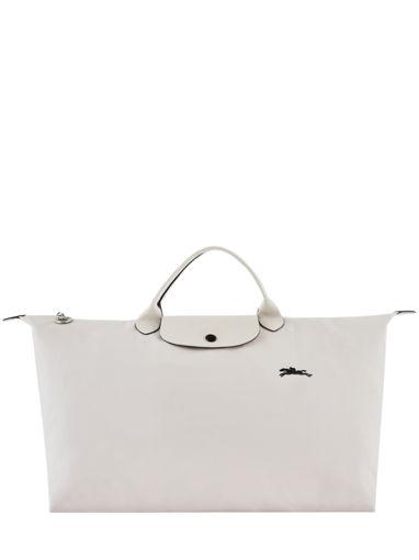 Longchamp Le pliage club Travel bag Beige