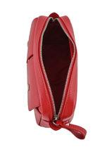 Longchamp Le foulonné Pochettes Rouge-vue-porte