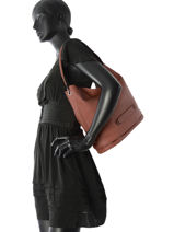 Longchamp Longchamp 3d Hobo bag-vue-porte