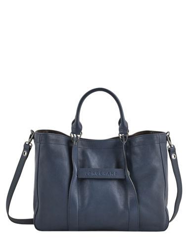 Longchamp Handbag Black