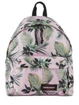 Backpack Padded Pak'r Eastpak Pink pbg authentic PBGK620