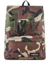 Sac à Dos Eastpak Multicolore pbg authentic PBGK77B