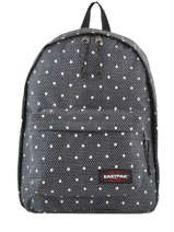Backpack Out Of Office + 15'' Pc Eastpak Black pbg authentic PBGK767