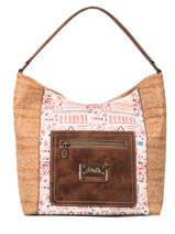 Shoulder Bag Arizona Anekke Black arizona 30702-89