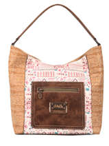 Sac Seau Arizona Anekke Marron arizona 30702-89