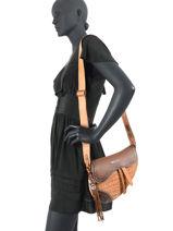 Crossbody Bag Arizona Anekke Black arizona 30703-36-vue-porte