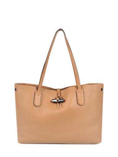 Longchamp Roseau essential Besaces Marron