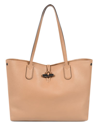 Longchamp Roseau essential Besaces Beige