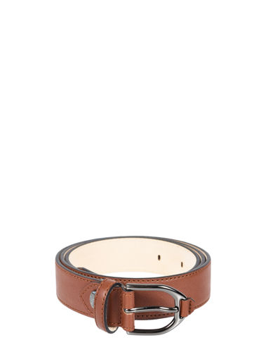 Longchamp Longchamp 3d Belts Brown