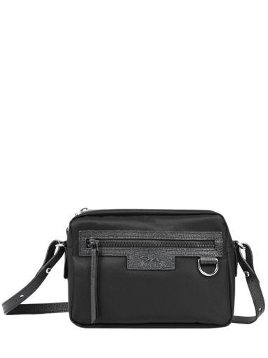 Longchamp Le pliage neo Messenger bag