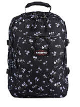 Sac à Dos Provider + Pc 15'' Eastpak Noir authentic K520