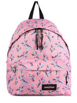 Backpack Padded Pak'r Eastpak Pink 620