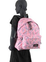 Backpack Padded Pak