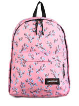 Sac à Dos Out Of Office + Pc 15'' Authentic Eastpak Rose authentic K767