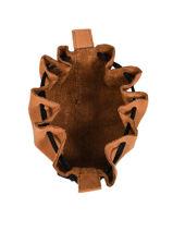 Leather Coin Purse Etincelle Nubuck Etrier Black etincelle nubuck EETN655-vue-porte
