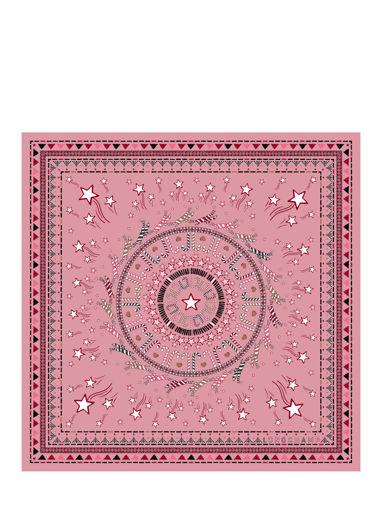 Longchamp Autres lignes Etole Rose