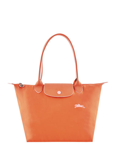 Longchamp Le pliage club Hobo bag Pink