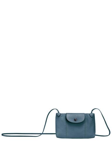 Longchamp Le pliage cuir Sacs porté travers
