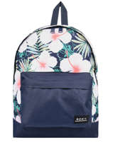 Backpack Roxy Blue back to school RJBP4155