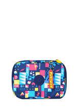 Kit Kipling Multicolor pac-man 16906