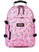 Backpack Provider + 15'' Pc Eastpak Pink K520