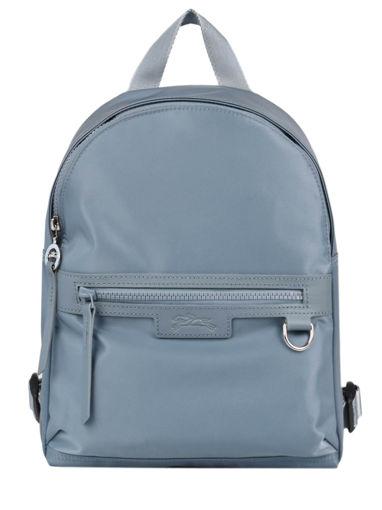 Longchamp Le pliage neo Backpack Blue