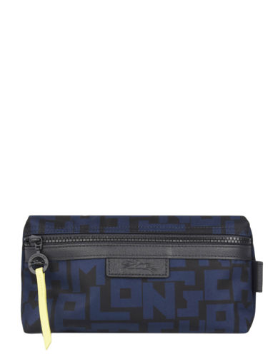 Longchamp Le pliage lgp Pochettes Bleu