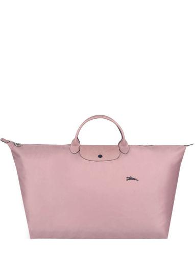 Longchamp Le pliage club Sacs de voyage Rose