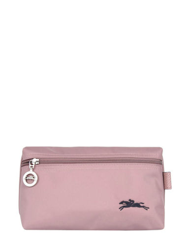 Longchamp Le pliage club Clutches Pink