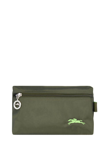 Longchamp Le pliage club Clutches Green