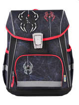 Backpack 1 Compartment Street street ABCBAGS