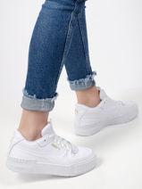 Sneakers cali sport wns-PUMA-vue-porte