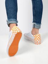 Sneakers old skool platfor-VANS-vue-porte