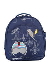 Backpack Jeune premier daydream boys B