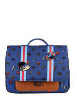 Satchel Mini 1 Compartment Jeune premier daydream boys B
