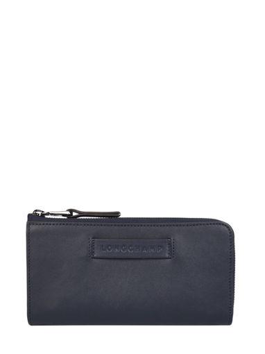 Longchamp Longchamp 3d Portefeuilles