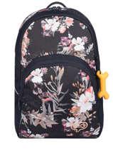 Backpack Aspen 2.0 Girls Stones and bones Black girls G