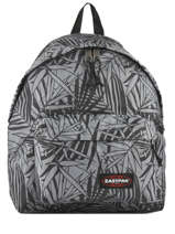 Backpack Padded Pak'r Eastpak Gray pbg authentic PBGK620