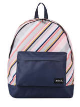 Backpack Roxy Multicolor back to school RJBP4155