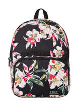 Backpack Mini Roxy Black kids RJBP4152